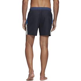 adidas CB CLX SH SL Shorts Hombre, azul
